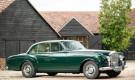 1959 Model Bentley S2 Continental Flying Spur Tarihçesi ve Özellikleri