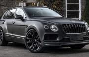 Kahn Design 2019 Bentley Bentayga Centenary Edition