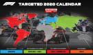 2020 Formula 1 Başlangıç Tarihi Açıklandı