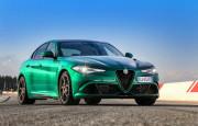 2020 Yeni Alfa Romeo Giulia Quadrifoglio Özellikleri ile Tanıtıldı