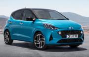 2020 Yeni Kasa Hyundai i10 (MK3) Türkiye Fiyatı – Teknik Özellikleri