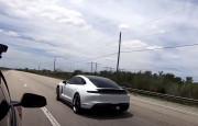 Hangisi Geçer? Porsche Taycan Turbo S – Tesla Model S Performance