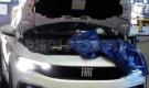 Makyajlı 2021 Fiat Egea Görüntülendi
