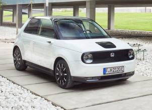 2021 Yeni Honda e Teknik Özellikleri ve Fiyatı Açıklandı
