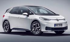 Elektrikli Volkswagen ID.3 Teknik Özellikleri ve Fiyatı