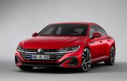 Makyajlı 2021 Volkswagen Arteon Özellikleri ile Tanıtıldı