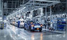 Elektrikli Yeni BMW iX3 Modelinin Çıkış Tarihi Belli Oldu