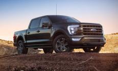 2021 Yeni Ford F-150 Özellikleri ile Tanıtıldı