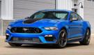 2021 Yeni Ford Mustang Mach 1 Özellikleri Açıklandı
