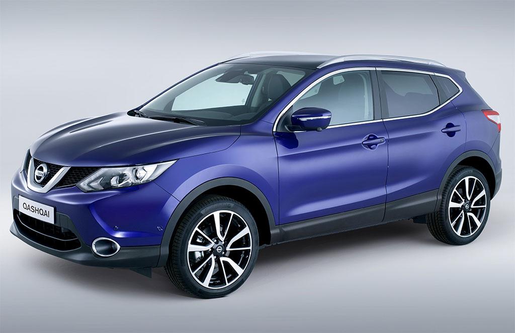 2014 Yeni Nissan Qashqai Modelini Detaylı Şekilde Tanıyalım - Oto