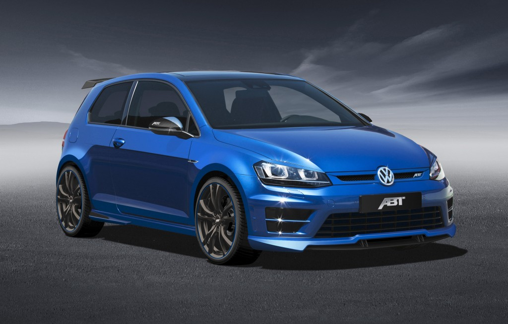 abt volkswagen golf 7 r oto kokpit. Black Bedroom Furniture Sets. Home Design Ideas