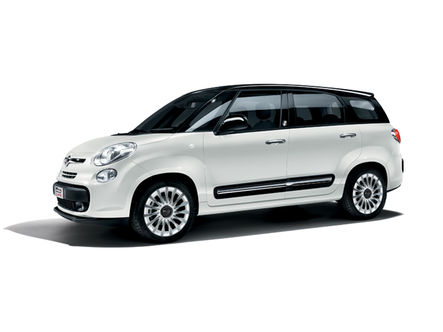 2014 yeni fiat 500l living i tan yal m oto kokpit. Black Bedroom Furniture Sets. Home Design Ideas