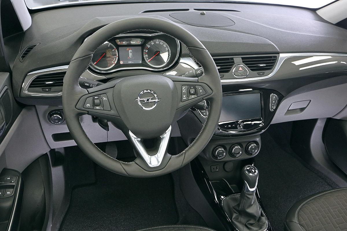 2015 Yeni Kasa Opel Corsa Tanıtıldı | Oto Kokpit