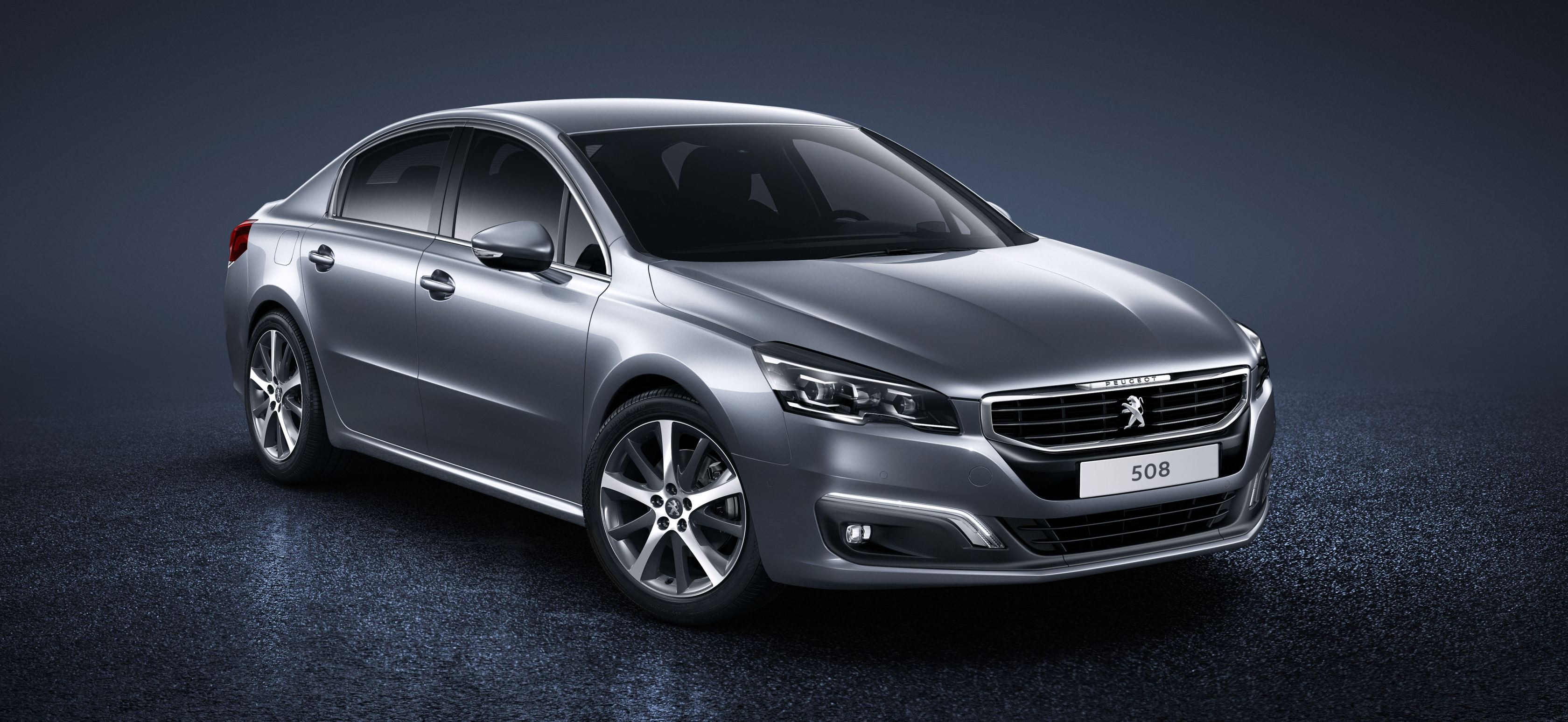 2015 yeni peugeot 508 sedan a yak ndan bakal m oto kokpit. Black Bedroom Furniture Sets. Home Design Ideas