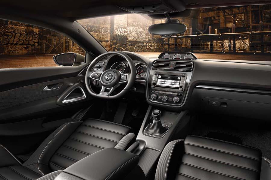 2014 Yeni Volkswagen Scirocco Teknik Özellikleri ve Türkiye Fiyatı