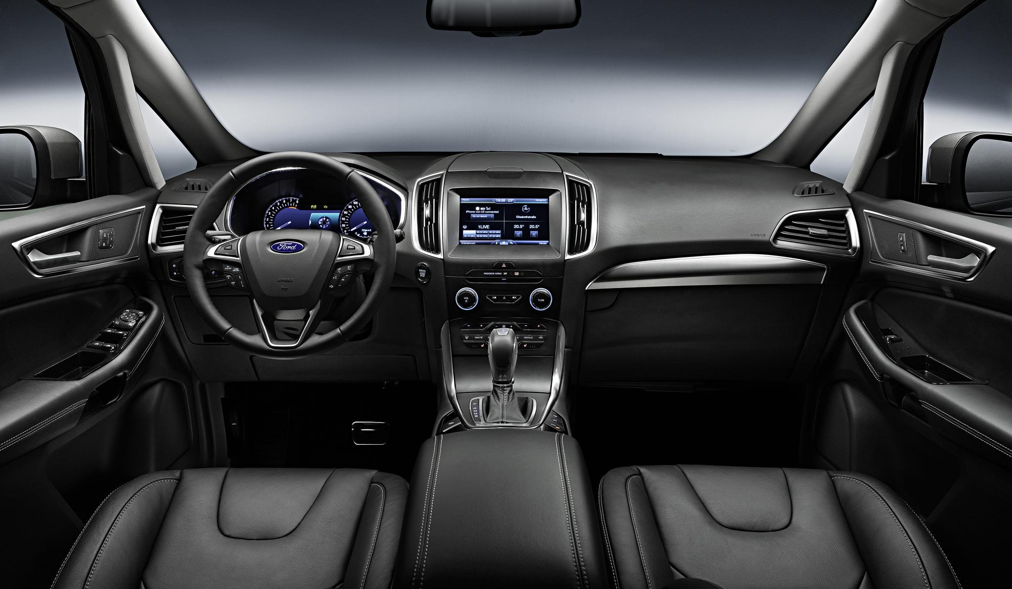 2015 yeni kasa ford s max 6 150x150 2015 Yeni Kasa Ford S Max Ortaya