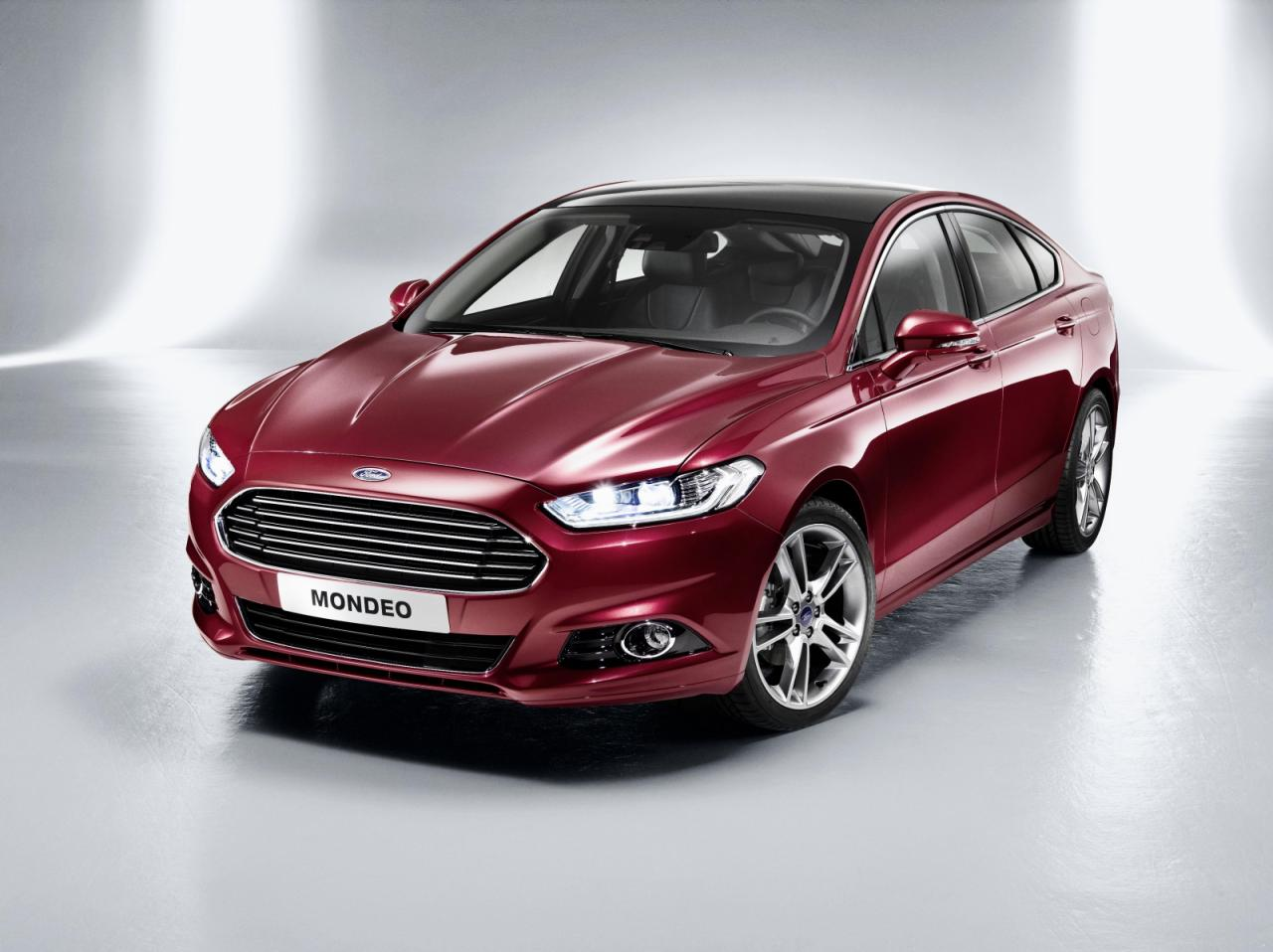 2015 yeni kasa ford mondeo sedan 1 5 ecoboost titanium. Black Bedroom Furniture Sets. Home Design Ideas