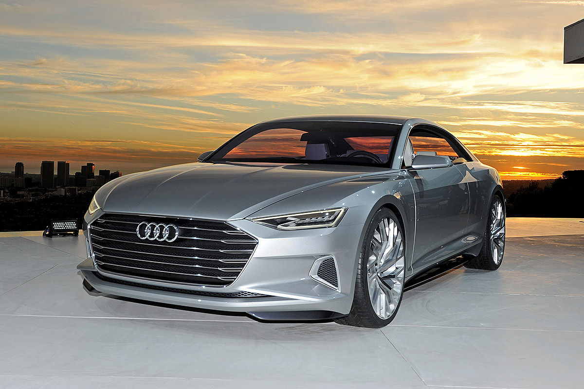 Yeni Audi A9 Coupe Concept Modeli 2014 La Auto Show Da HD Wallpapers Download free images and photos [musssic.tk]