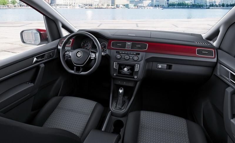 2015 Yeni Kasa Volkswagen Caddy