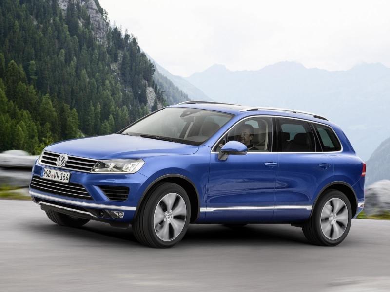 2015 Yeni Volkswagen Touareg Teknik 214 Zellikleri Ve T 252 Rkiye