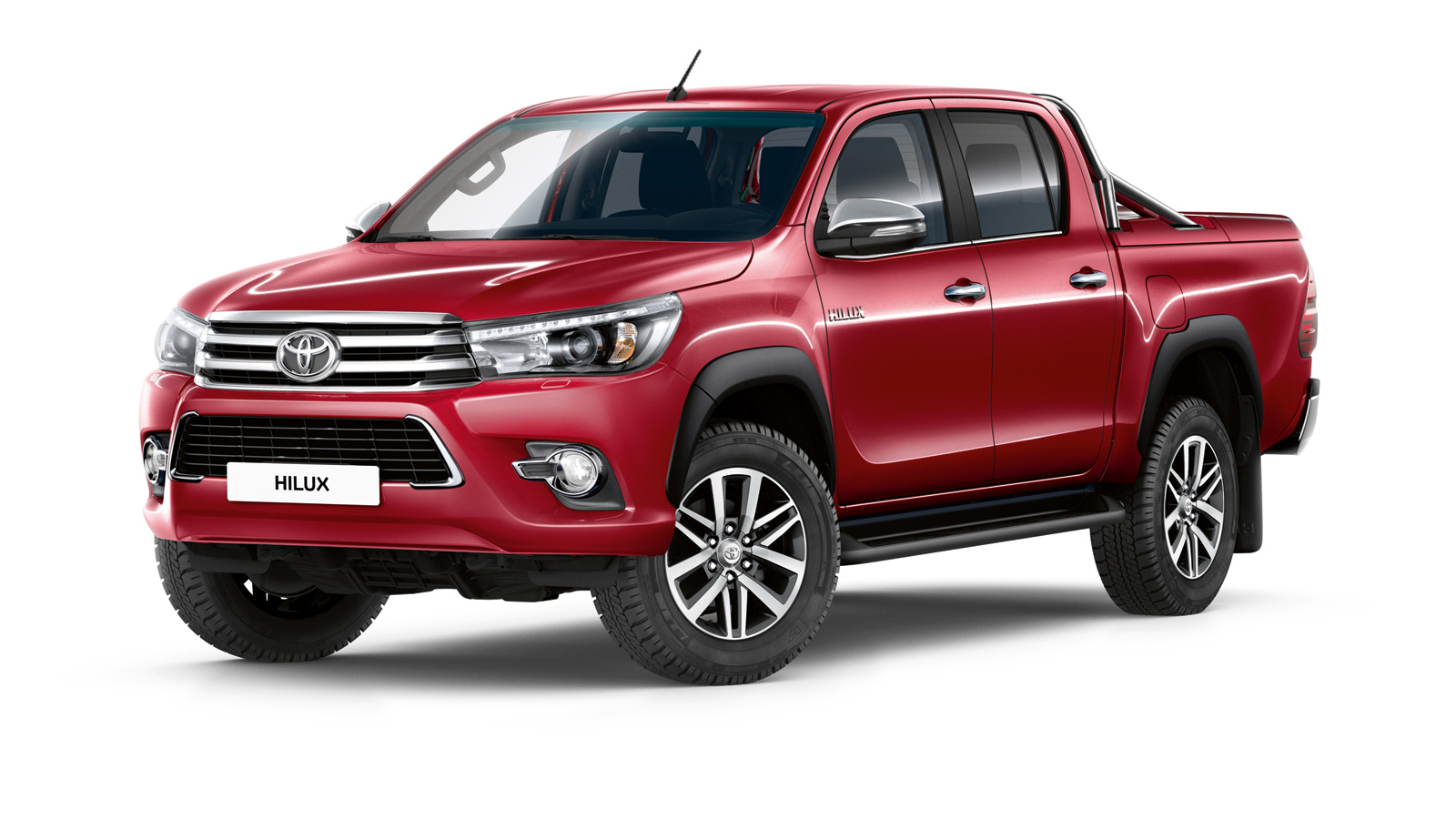 2016 Toyota Hilux For South Africa.html | Autos Post