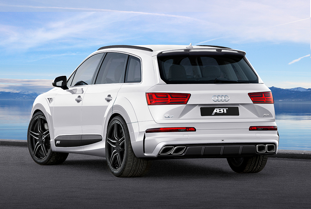 2015 yeni audi q7 abt modifiye kiti yay nland oto kokpit. Black Bedroom Furniture Sets. Home Design Ideas