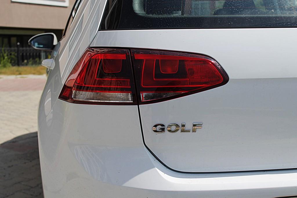 Volkswagen Golf 7 TDI DSG Comfortline Testi -3