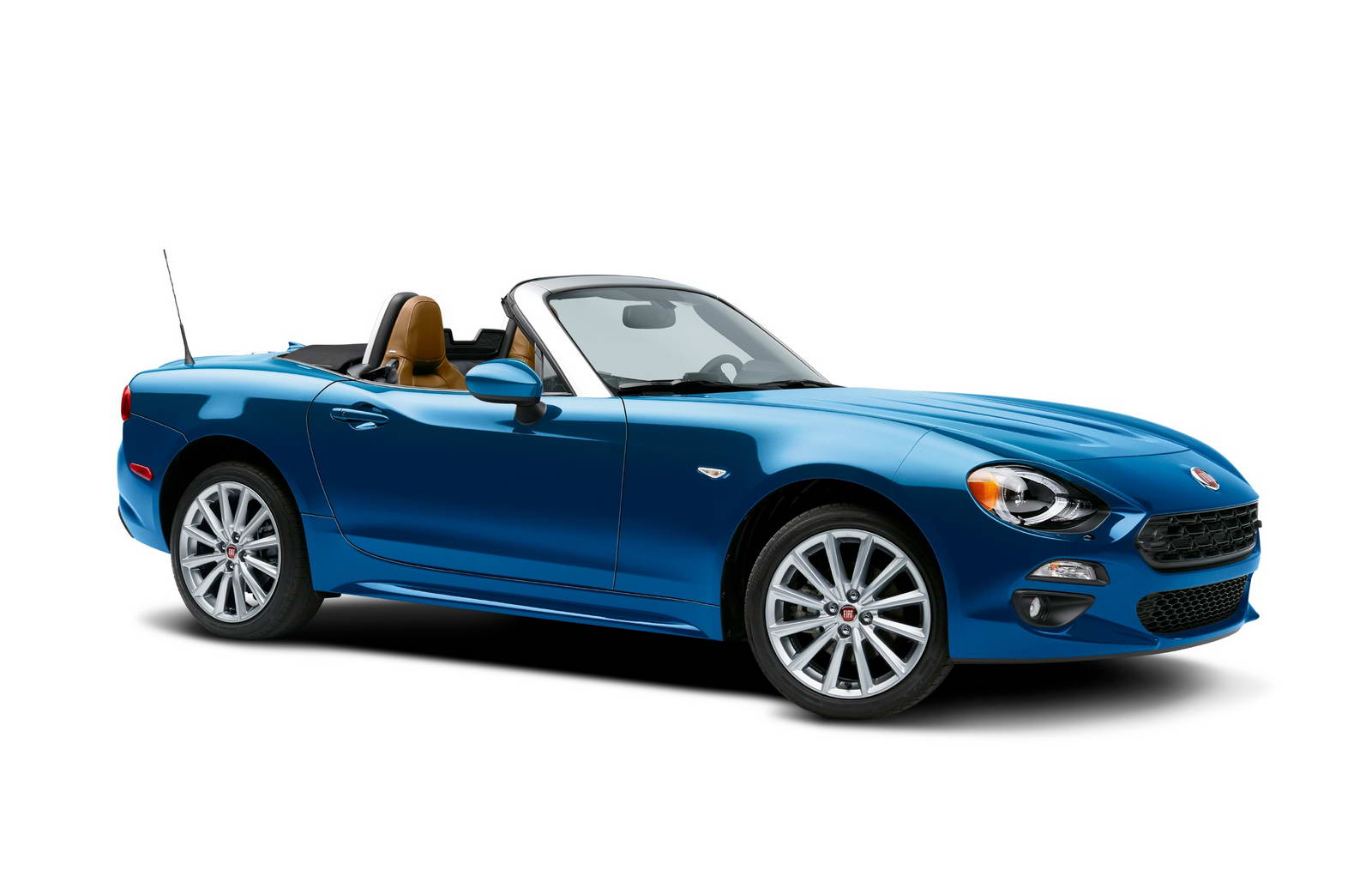 kar n zda 2016 yeni fiat 124 spider oto kokpit. Black Bedroom Furniture Sets. Home Design Ideas