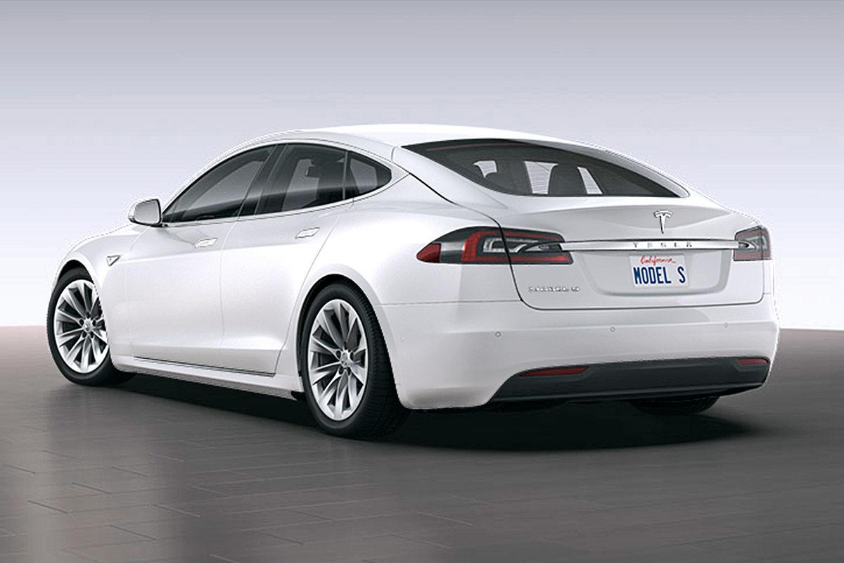 2016 Yeni Tesla Model S Teknik Özellikleri Açıklandı - Oto ...