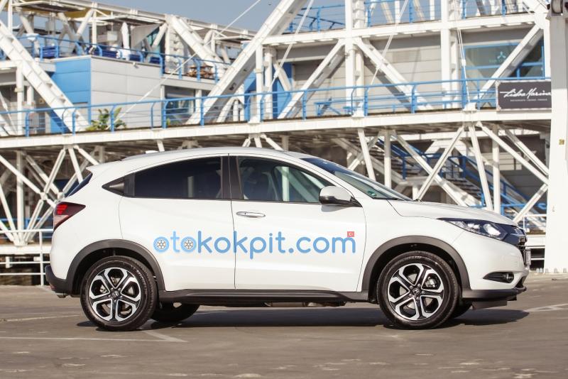 2018 Honda Crv Fiyat Listesi >> 2017 Honda Hr V Tests News Photos Videos And   2017 - 2018 Best Cars Reviews