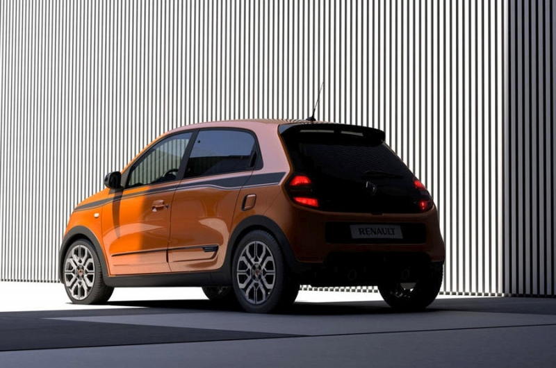 renault twingo gt 2016 oto kokpit. Black Bedroom Furniture Sets. Home Design Ideas