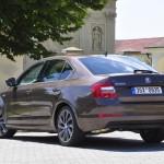 Yeni Skoda Octavia 1.0 TSi Türkiye Fiyatı