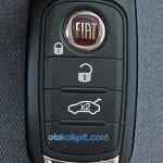 Yeni Fiat Egea 1.3 Multijet Easy Anahtarı