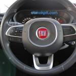 Yeni Fiat Egea 1.3 Multijet Easy İç Mekanı
