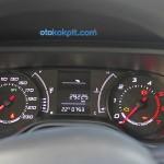 Yeni Fiat Egea 1.3 Multijet Easy Kadranı