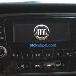 Yeni Fiat Egea 1.3 Multijet Easy Ses Sistemi