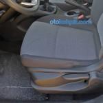 Yeni Fiat Egea 1.3 Multijet Easy Koltukları