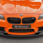 3DDesign Tuning 2016 BMW M5