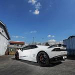 Lamborghini Huracan Modifiye