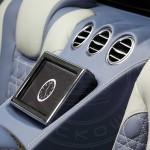 Larte Design Mercedes V-Serisi