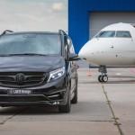 Larte Design, Mercedes-Benz V-Serisi