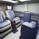 Larte Design Mercedes-Benz V-Serisi