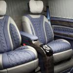 Larte Design Mercedes-Benz V-Serisi Modifiye