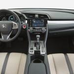 2017 Yeni Honda Civic Sedan 1.5 Turbo Türkiye Fiyatı