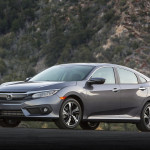 2017 Yeni Honda Civic Sedan