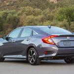 2017 Yeni Honda Civic Sedan Özellikleri