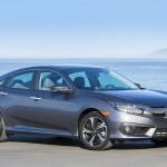 2017 Yeni Honda Civic Sedan Donanımları