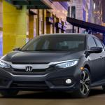 2017 Yeni Honda Civic Sedan 1.0 Turbo Özellikleri