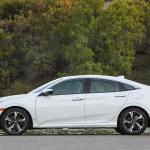 2017 Yeni Honda Civic Sedan 1.0 Turbo Ne Zaman Gelecek?