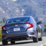 2017 Yeni Honda Civic Sedan 1.5 Turbo